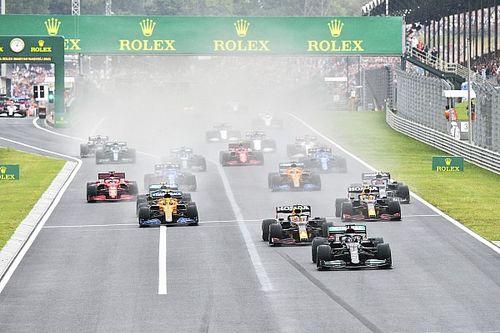 Estado del campeonato de F1 tras el GP de Hungría