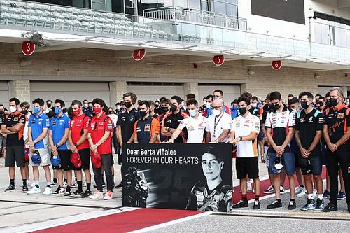 FIM raises age limits for junior series following teenager deaths