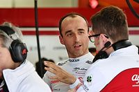 "Kubica ""almost laughing"" to think 2020 schedule would be too busy"