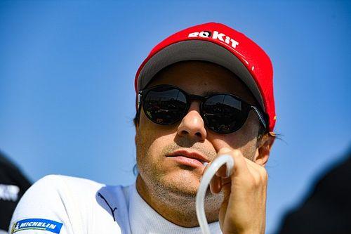 F-E: Venturi anuncia saída de Massa da equipe; piloto tinha opção de renovação para 2021