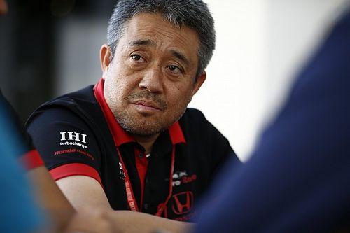 Honda verbaasd door vermogen Mercedes-krachtbronnen