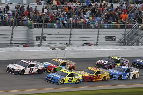 Coronavirus delays release of NASCAR's 2021 Cup schedule