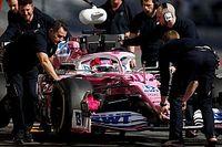 Pérez kihívást jelentene a Ferrari-Mercedes-Red Bull trióra a Racing Pointtal