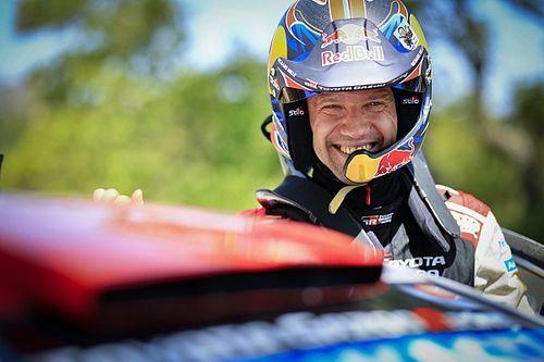 Toyota надеется оставить Ожье в WRC еще на полсезона
