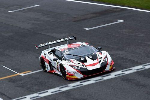 GT Italiano: Buona la prima Sprint per la Lamborghini LP a Monza