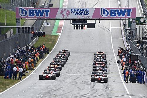 El impresionante impacto del deporte motor en la economía mundial