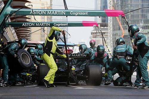 The new age of sponsorship facilitated by F1's relevancy push