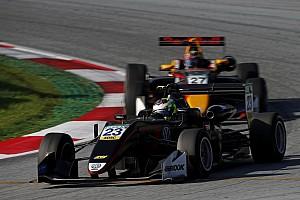 Écarté de la FIA F3, Motopark dénonce une décision