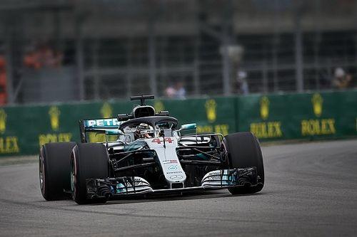 Formel 1 Sotschi 2018: Lewis Hamilton siegt nach Mercedes-Teamorder!