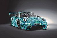 Falken to give 2019-spec Porsche GT3 customer debut