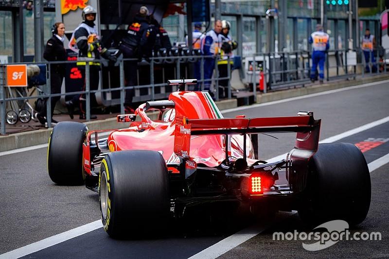 Ferrari asegura que el asunto de la legalidad de su motor está