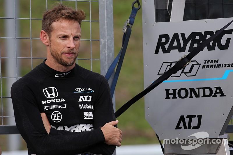 Button salterà le gare di Sebring e Spa della superstagione 2018/2019 del WEC