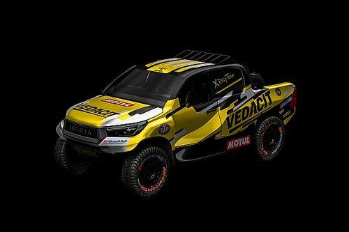 X Rally Team adiciona Toyota a seu rol de supermáquinas
