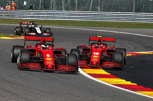 """Ferrari asks for """"patience"""" as recovery could take years"""