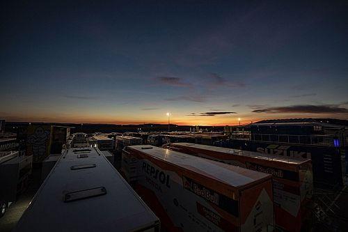 MotoGP garante provas em Valência e Portimão, mas pede cuidados com protocolos após furos na bolha