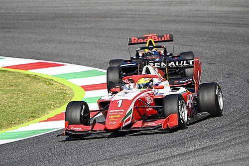 Mugello F3: Piastri crowned champion as Lawson wins final race