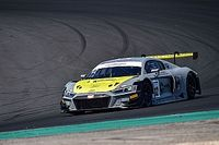 GT Italiano, Vallelunga, Libere 2: Audi si conferma in vetta