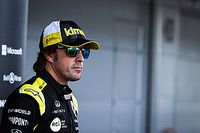 Alonso gets another Renault F1 test outing in Bahrain