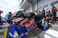 MotoE empieza a preparar su segunda temporada con un test en Jerez