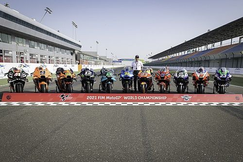 """Le MotoGP veut maintenir """"au moins 18 courses"""" en 2021"""