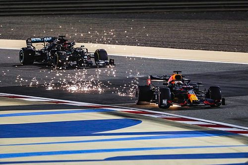 Grid Start F1 GP Sakhir: Data dan Fakta Menjelang Lomba