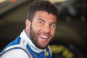 Bubba Wallace to compete in NASCAR Truck race at Martinsville