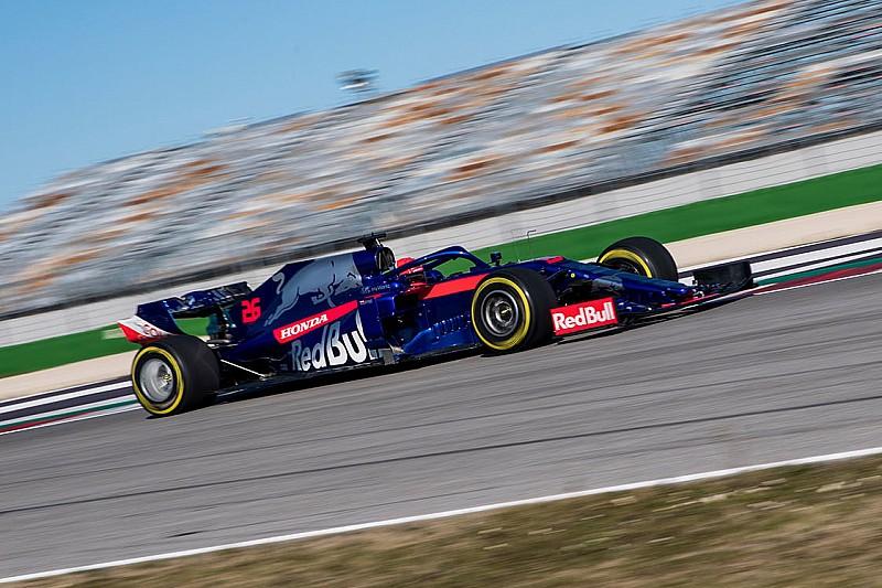 Formel-1-Test Barcelona 2019: Übersicht Fahrer und Teams