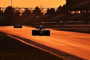 La F1 será más rápida en 2019 a pesar los cambios en la normativa