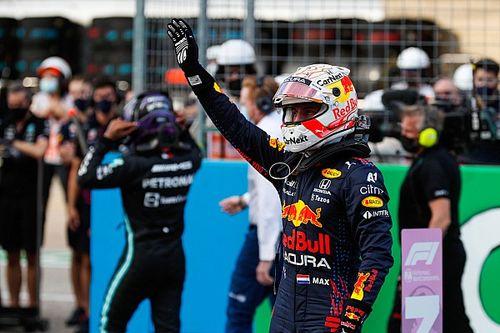 Toto Wolff Akui Ketangguhan Red Bull di GP Amerika Serikat