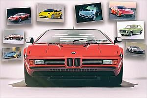 Automotive News 50 Jahre Italdesign