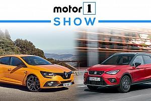Auto Actualités Le deuxième épisode du Motor1 Show arrive!
