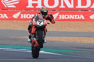 WSBK I più cliccati Fotogallery: Davies e la Ducati trionfano in Gara 2 della SBK a Buriram