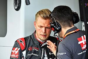 Magnussen: