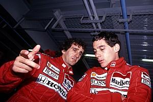 TOP-12: Os companheiros de equipes mais problemáticos da F1