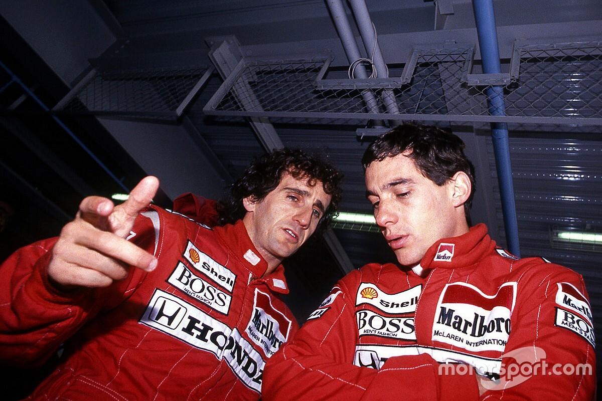 La sporca dozzina: ecco la classifica delle più celebri scintille tra compagni di squadra di F1