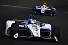 IndyCar Indy 500: Rahal topt dag 3, Hildebrand in de muur