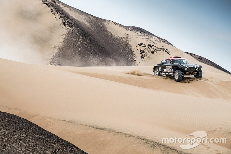 Peru uncertainty leaves Dakar 2019 in the balance