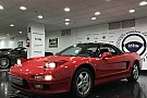 Automotive 1992 Acura NSX in tip-top shape up for grabs at $85,500