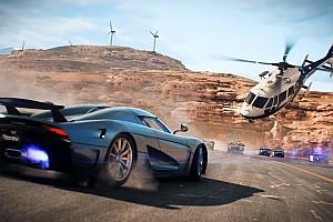 Симрейсинг Новость В NFS Payback появятся новые гонки и две новые машины