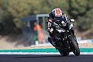 Superbike-WM Superbike-WM-Test in Jerez: Jonathan Rea beim Auftakt vorn