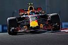 Forma-1 Verstappen érzi az erőt a Red Bullban, de még kell egy-két módosítás
