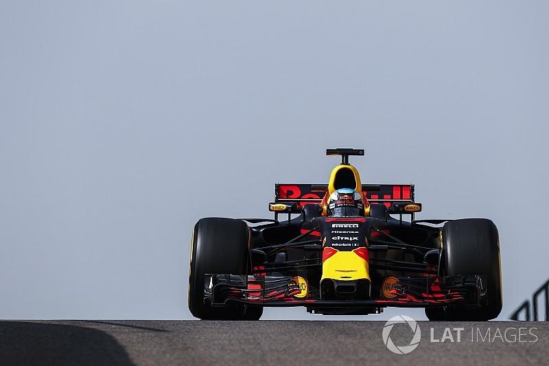 Ricciardo, aki rettentően érzékeny az F1-es autókra