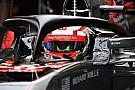 Formel 1 Halo