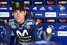 MotoGP Viñales, troisième :