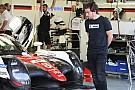 F1 阿隆索确认参加WEC巴林测试