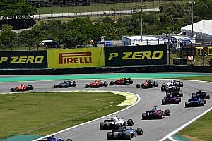 Formula 1 Hasil Klasemen F1 2017 setelah GP Brasil