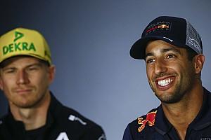 A Renault szerint Ricciardo megéri az árát: hatalmas pénzről van szó