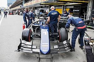 FIA F2 Новость «Им было мало 17 сгоревших моторов». Маркелов разнес организаторов Ф2