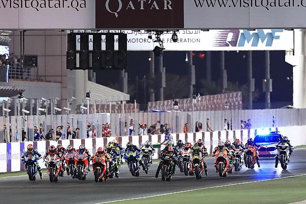 MotoGP Réactions GP du Qatar : ce qu'ont dit les rookies