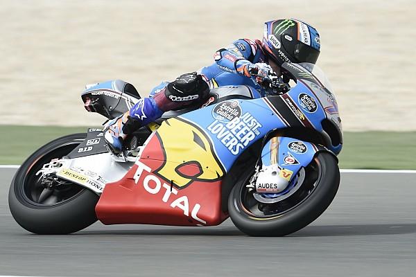 Moto2 Qualifiche